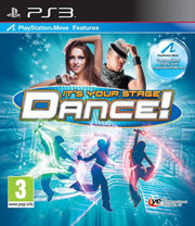 Dance! It-s Your Stage para PS3