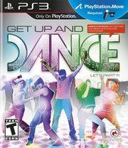Get Up and Dance para PS3