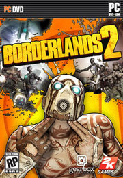 Borderlands 2 para PC