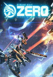 Strike Suit Zero para PC