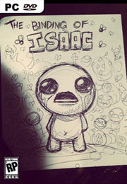 The Binding of Isaac para PC