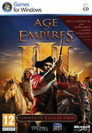Age of Empires III: Complete Collection para PC