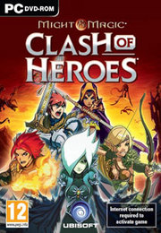 Might & Magic: Clash of Heroes para PC