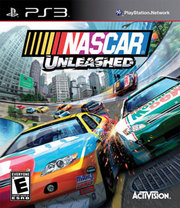 NASCAR Unleashed para PS3