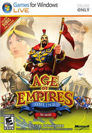 Age of Empires: Online para PC