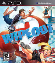 Wipeout 2 para PS3