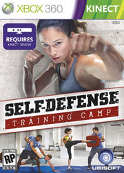 Self-Defense Training Camp para XBOX 360