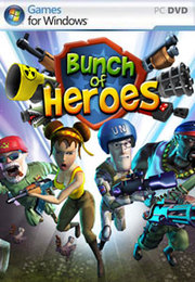 Bunch of Heroes para PC