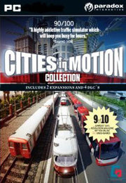 Cities in Motion Collection para PC