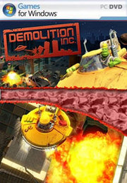 Demolition Inc. para PC