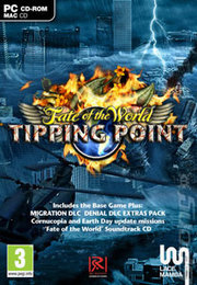 Fate of the World: Tipping Point para PC