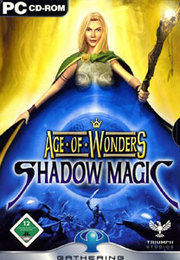 Age of Wonders: Shadow Magic para PC
