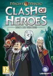 Might & Magic: Clash of Heroes - I Am the Boss para PC