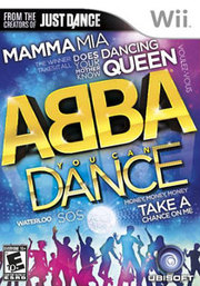 Abba: You Can Dance para Wii