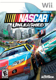 NASCAR Unleashed para Wii