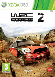 WRC 2: FIA World Rally Championship 2011 para XBOX 360