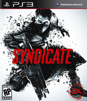 Syndicate para PS3