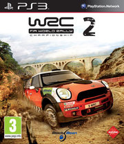 WRC 2: FIA World Rally Championship 2011 para PS3