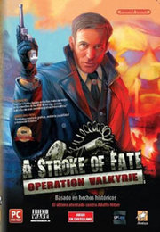 A Stroke of Fate: Operation Valkyrie para PC