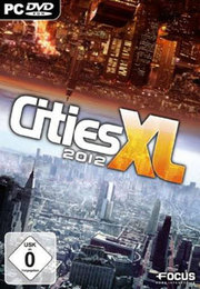 Cities XL 2012 para PC
