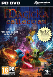 Magicka Collection para PC