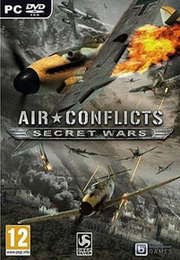 Air Conflicts: Secret Wars para PC