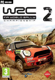 WRC 2: FIA World Rally Championship 2011 para PC