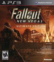 Fallout: New Vegas - Ultimate Edition para PS3