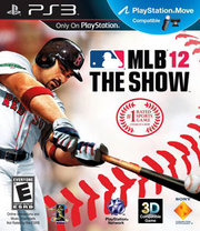 MLB 12: The Show para PS3