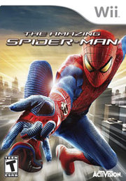 The Amazing Spider-Man para Wii