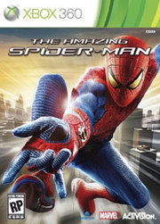 The Amazing Spider-Man para XBOX 360