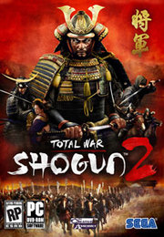 Total War: Shogun 2 para PC