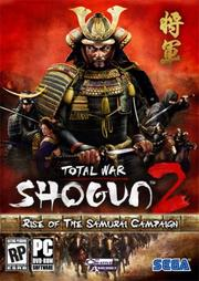 Total War: Shogun 2 - Rise of the Samurai para PC