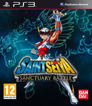 Saint Seiya: Sanctuary Battle para PS3