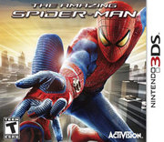 The Amazing Spider-Man para 3DS