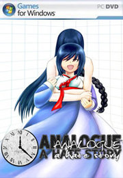 Analogue: A Hate Story para PC