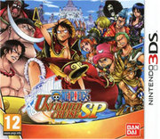 One Piece: Unlimited Cruise SP para 3DS