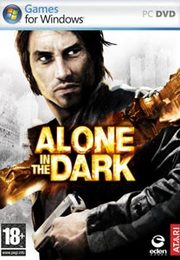 Alone in the Dark para PC