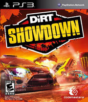 DiRT Showdown para PS3