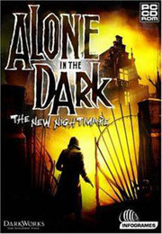 Alone in the Dark: The New Nightmare para PC