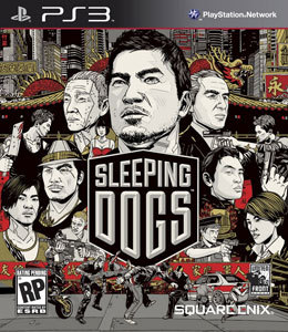 Sleeping Dogs para PS3