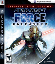 Star Wars: The Force Unleashed - Ultimate Sith Edition para PS3