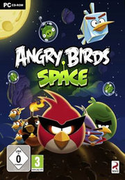 Angry Birds Space para PC