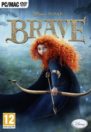 Disney Brave: The Video Game para PC