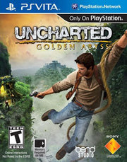 Uncharted: Golden Abyss para PS Vita