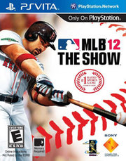 MLB 12: The Show para PS Vita