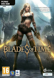 Blades of Time para PC