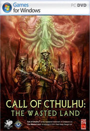 Call of Cthulhu: The Wasted Land para PC