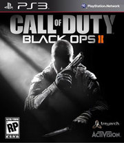 Call of Duty: Black Ops II para PS3