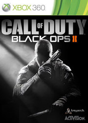 Call of Duty: Black Ops II para XBOX 360